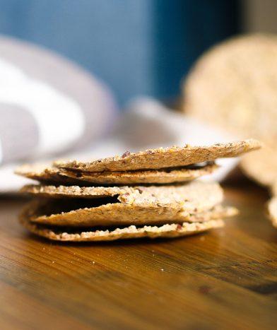 Homemade lemon crackers 5rsz